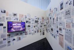 Options & Futures (Installation Views)