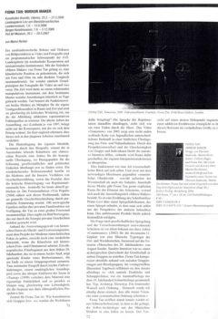 Camera Austria (Publications)