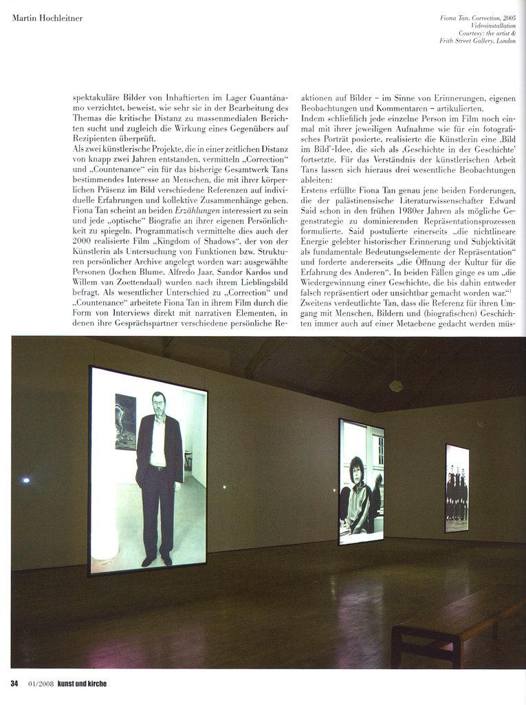 Kunst und Kirche (Publications)