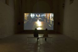 Fiona Tan, Chateau-Gontier (Installation Views)