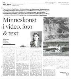 Helsingborg Dagbladet (Publications)