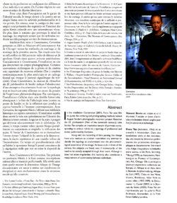 Ciel Variable (Publications)