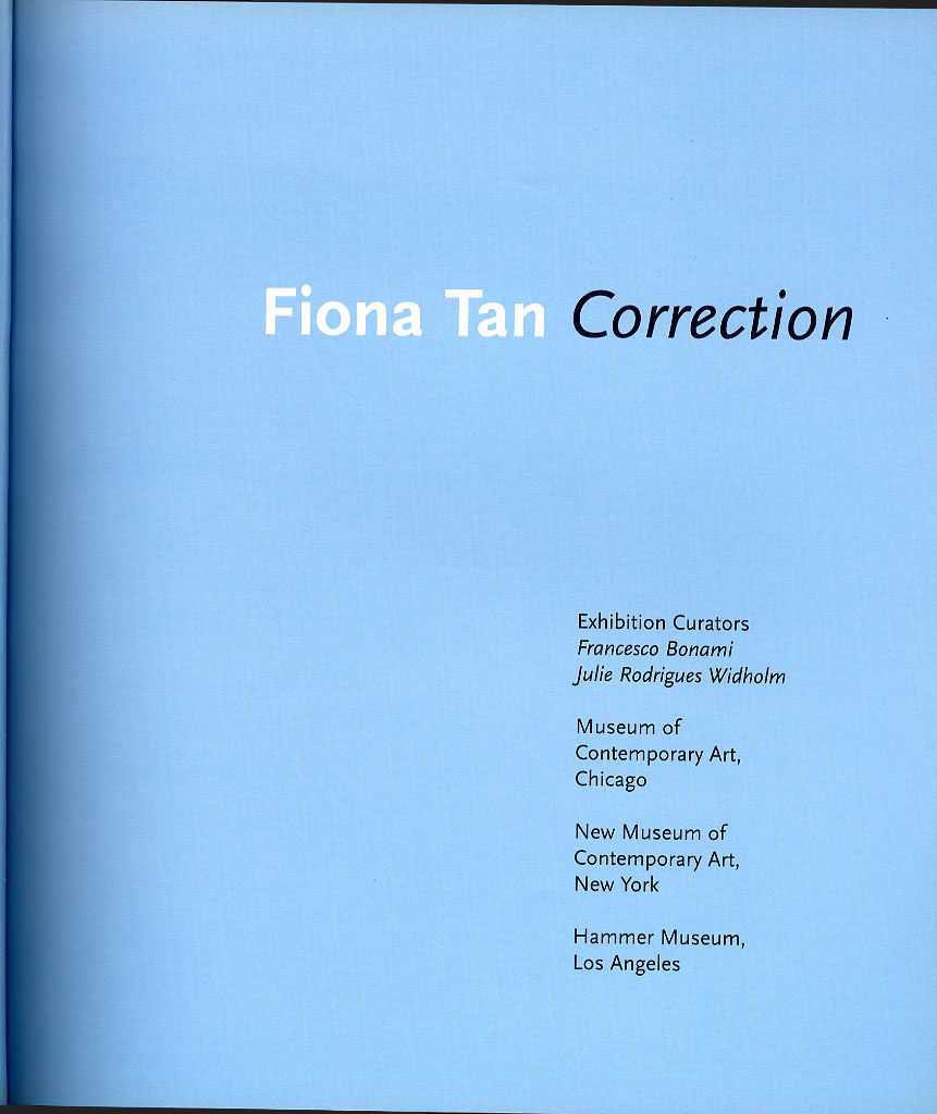 Correction (Publications)