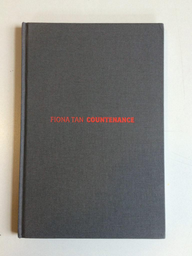 Countenance (Publications)