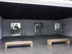 Akte 1, Tilburg (Installation Views)