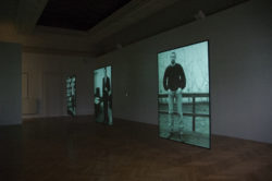 Mirror Maker, Linz (Installation Views)