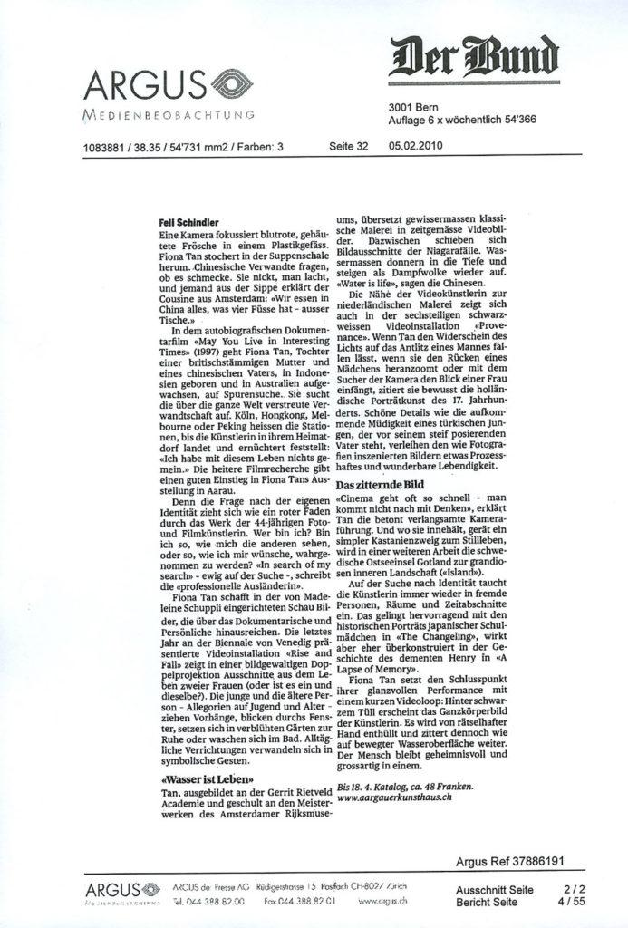 Der Bund (Publications)