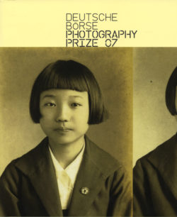 Deutsche Börse Photography Prize (Publications)