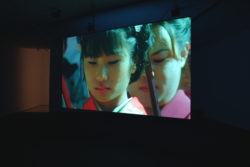 Expanded Cinema, Amsterdam (Installation Views)