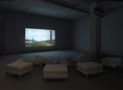 Cloud Island and Other New Works (Installation Views)