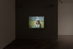 Geography of Time, Luxembourg (Installation Views)