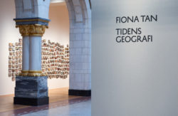Tidens Geografi, Oslo (Installation Views)