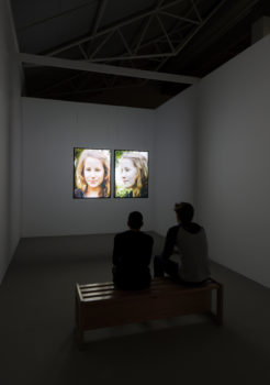 Geography of Time (Installation Views)