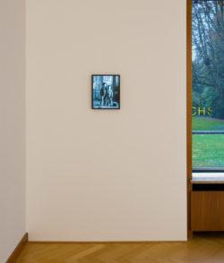 Anonymous Sculptures, Krefeld (Installation Views)
