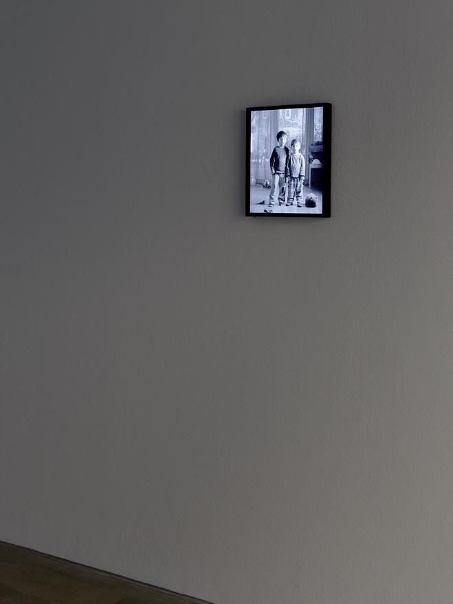 Silver (Installation Views)