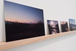 Ascent, Izu (Installation Views)