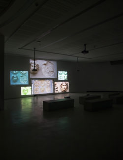 Inventory, Rome (Installation Views)