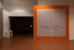 Terminology, Osaka (Installation Views)