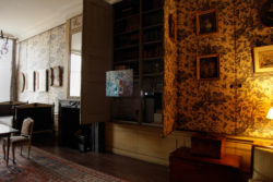 Suspended Histories (Installation Views)