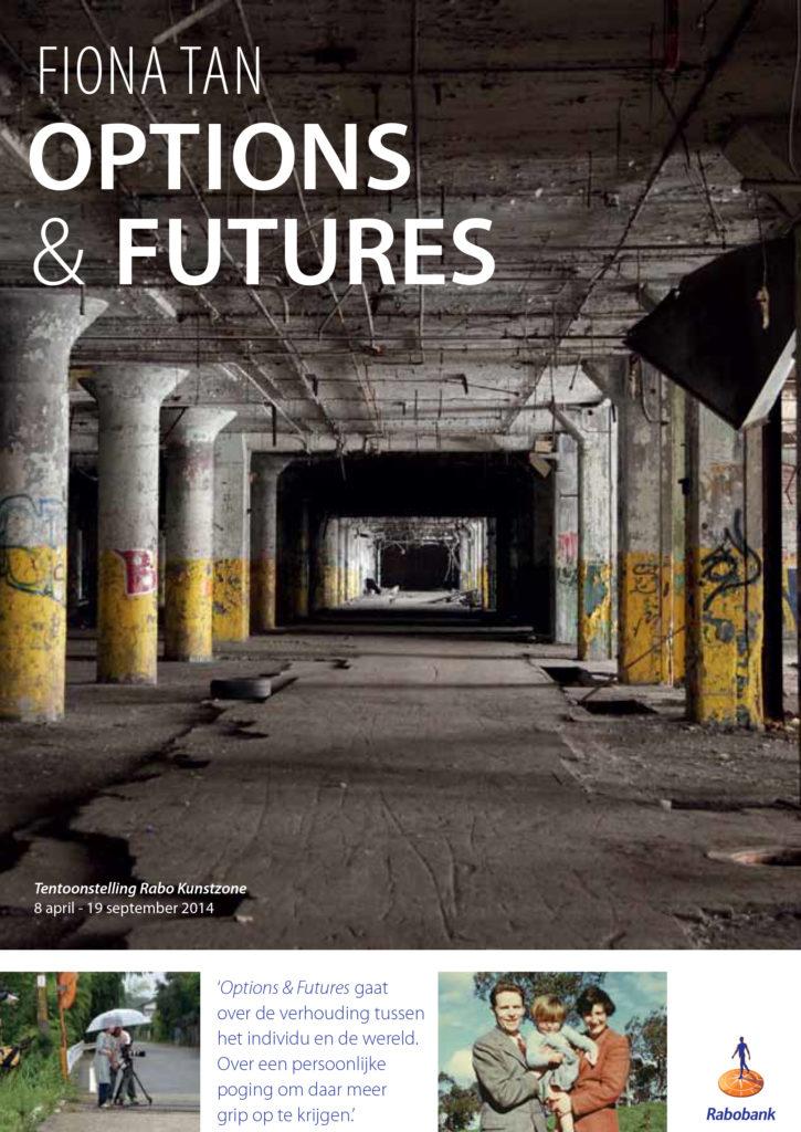Options & Futures (Publications)