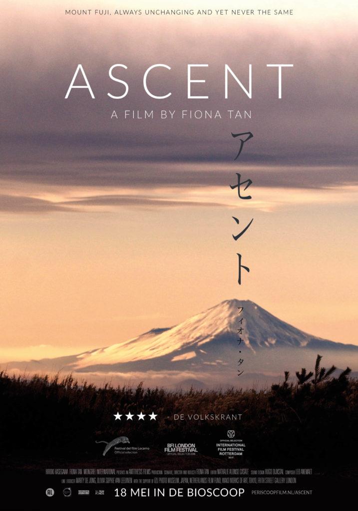 Ascent – cinema screening