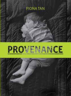 Provenance (Publications)