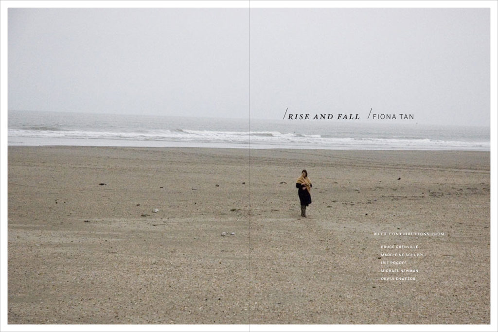 Rise and Fall (Publications)