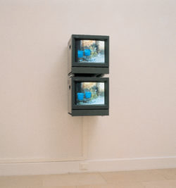 Akte 1, Nice (Installation Views)