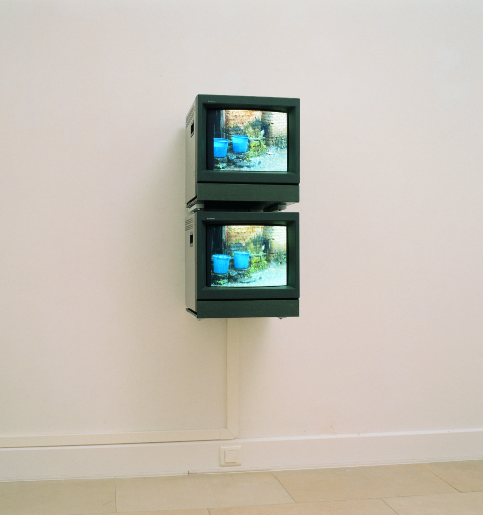 Os Trópicos / The Tropics (Installation Views)
