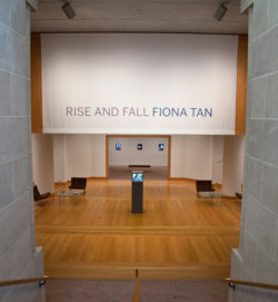 Rise and Fall, Washington (Installation Views)