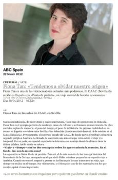 ABC Spain (Publications)