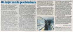 Filmkrant – Review, Dutch (Publications)