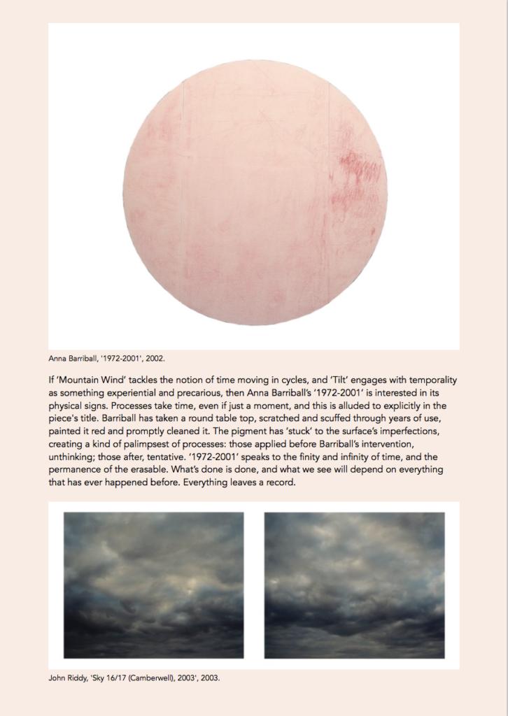 Plinth (Publications)