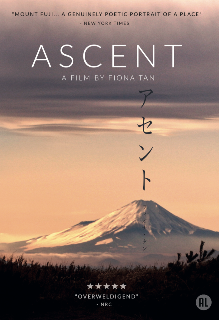 Ascent – cinema screening