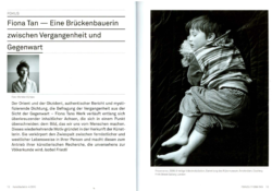 Kunstbulletin, Fokus (Publications)