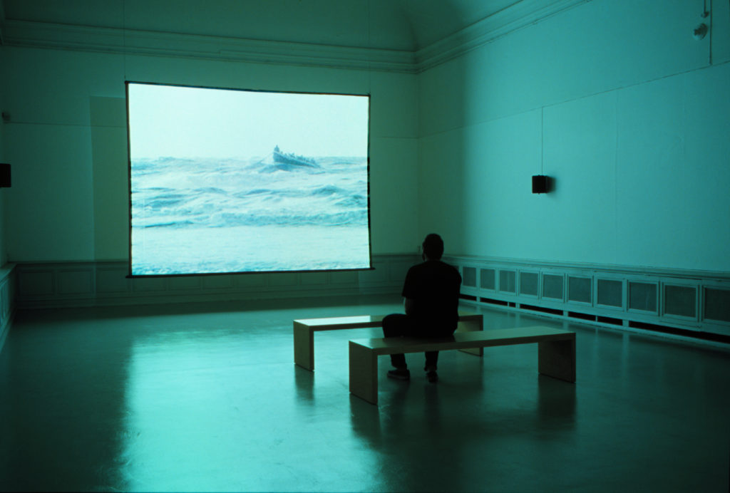 Fiona Tan, Stockholm (Installation Views)