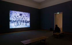 Temporary Stedelijk (Installation Views)