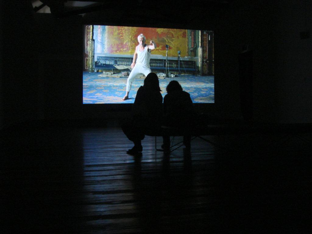 Bienal de São Paulo (Installation Views)