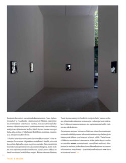 Taide & Design (Publications)