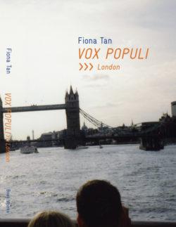 Vox Populi London (Publications)