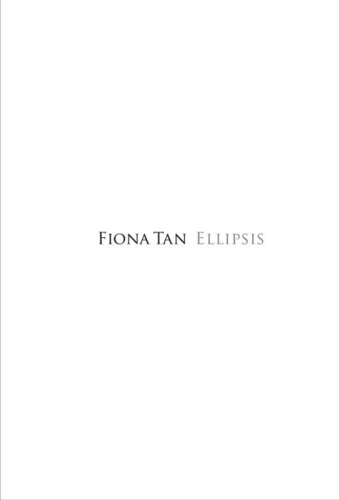 Ellipsis (Publications)