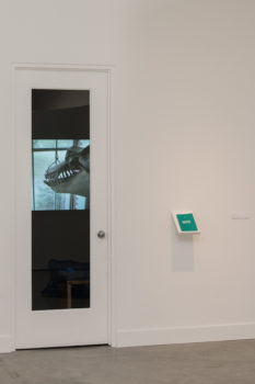 Landfall and Departure: Epilogue (Installation Views)