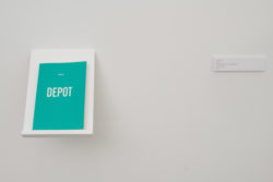 Landfall and Departure: Epilogue (Installation Views)