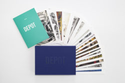 Depot – Limited Edition (Publications)
