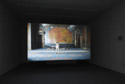 Cinema sim – Narrativas e Projeções (Installation Views)