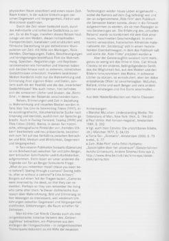 Über Autos, Unfälle und Zeitreisen in einem Projekt von Fiona Tan (Publications)
