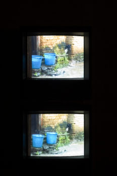 ASIES: un choix d'oeuvres vidéo dans les collections (Installation Views)
