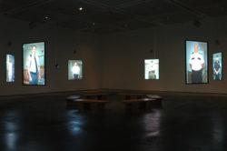 Inaugural exhibition (Installation Views)