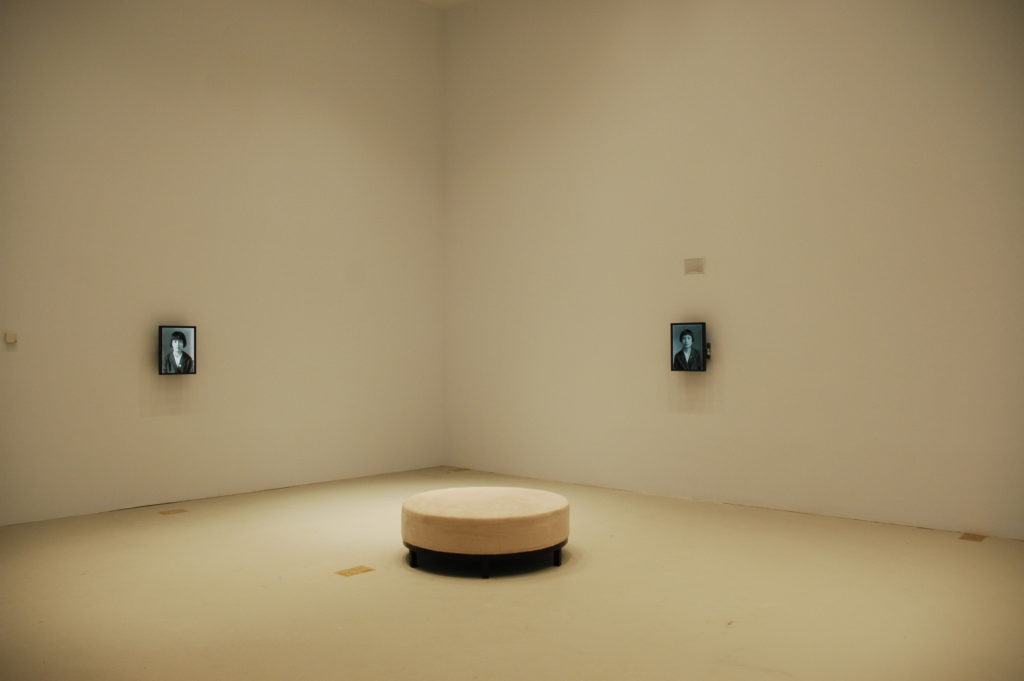 Play, Aesthetics of Technology (Installation Views)