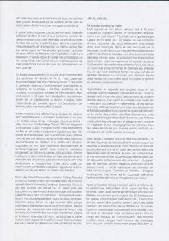 Saint Sebastian (Publications)